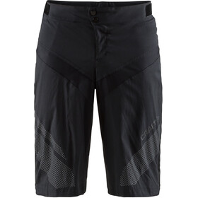 Craft Route XT Short Homme, black